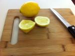 Lemonade preparations