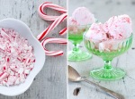 Peppermint Ice Cream from A Couple of Cooks